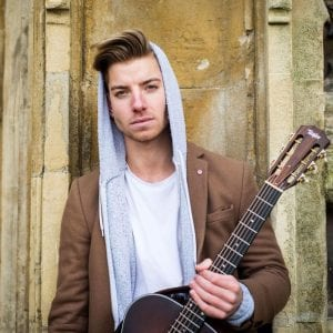 Matty Haynes - Live Music